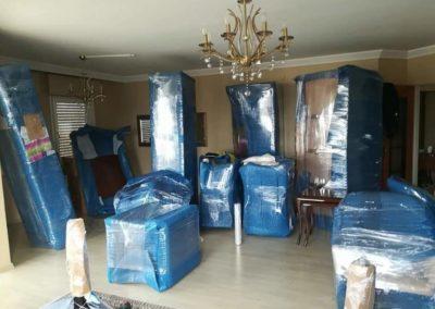 mobilya paketleme